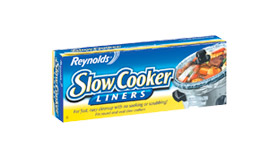 Renyolds Slow Cooker Liners