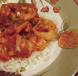 Shrimp creole 2
