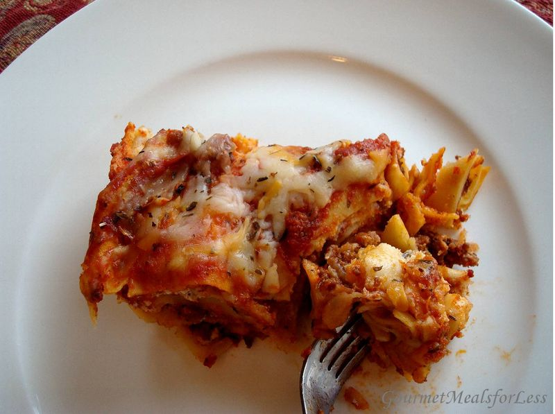 4 layer lasagna 3